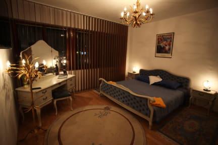 Bilder av Hostel Scandic Sarajevo