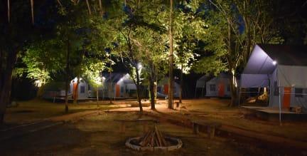 Fotografias de Hangover Hostels Sigiriya