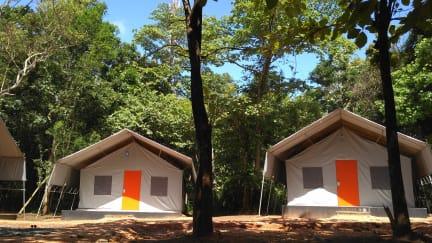 Foto di Hangover Hostels Sigiriya