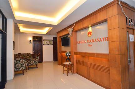Havilla Maranatha Hotel照片