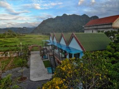 Photos of Phong Nha Sunshine Homestay