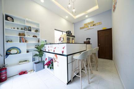 Billeder af Saigon Center Hostel