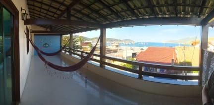 Kuvia paikasta: Enseada Hostel