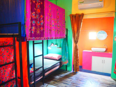 Foto's van Cha-Ba Lanta Bed & Breakfast