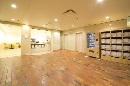 Kuvia paikasta: Hotel S-plus Hiroshima Peace Park