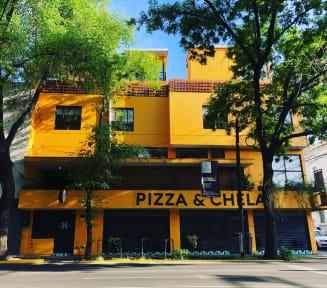 Fotky Hostal Hidalgo