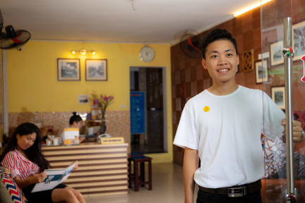 Photos of AZ Hanoi Hostel