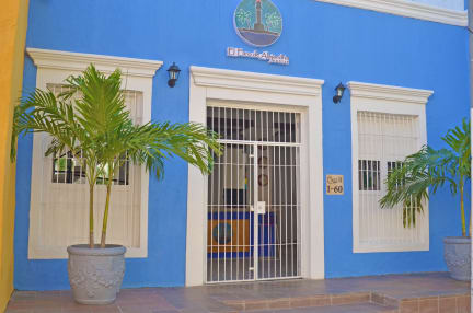 Faro de Alejandria Hostel照片
