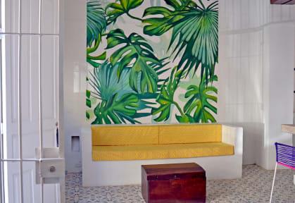 Fotos de Faro de Alejandria Hostel
