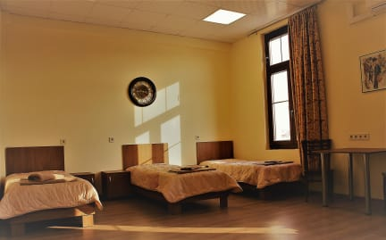 Bilder av Hostel Centralna Gara Plovdiv