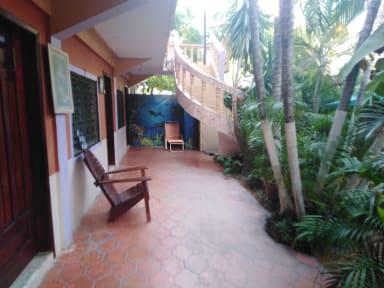 Las Vibras Hostelの写真