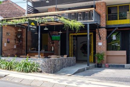 Photos of Kumpul Hostel