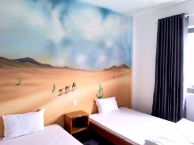 Photos of Forever Young Hostel