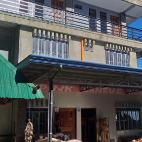 Fotky Banaue Pink Eco Hostel