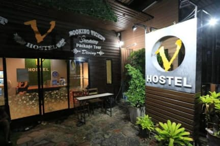 Photos of V-Hostel Koh Tao