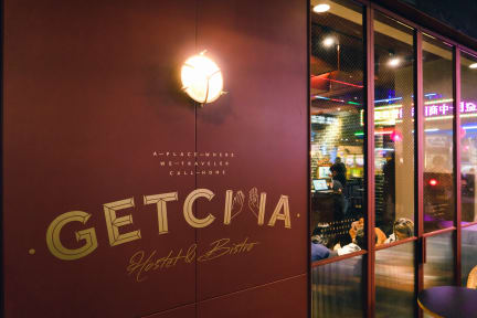 Photos of Getcha Hostel & Bistro