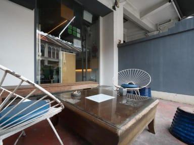 Billeder af Mori Hostel