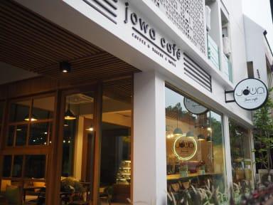 Kuvia paikasta: Jowa Hotel