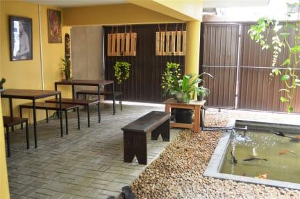 Fotos von Drop Inn Colombo
