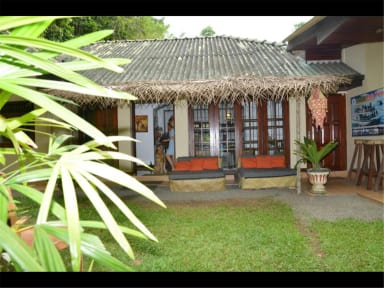 Photos de I Love Unawatuna Hostel