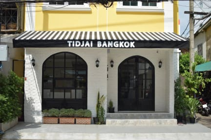 Photos of Tidjai Bangkok Hostel