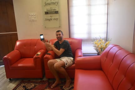 Foto di The Journey Hostels