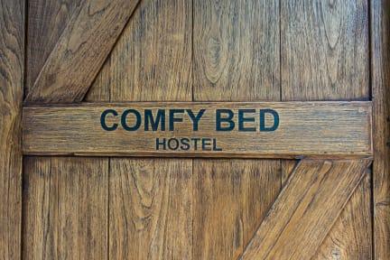 Фотографии Comfy Bed Hostel