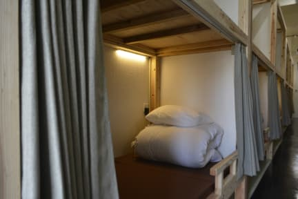 Photos of OkinawaStay Hostel
