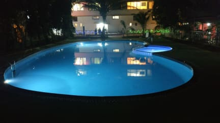 Foto di Jolly Poolside Hostel