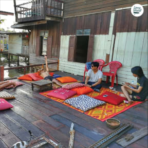 Fotos de Long Klong Homestay