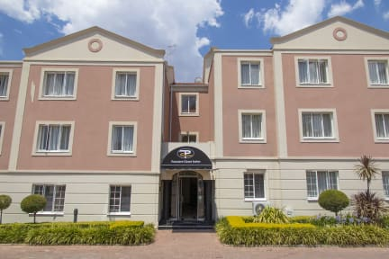 Photos of Premiere Classe Hotel Apartment