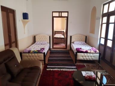 Photos de Khane Pedari Guesthouse