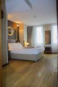 Foto's van Sky Kamer Hotel Istanbul