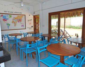 Foto's van Meu Lugar Hostel