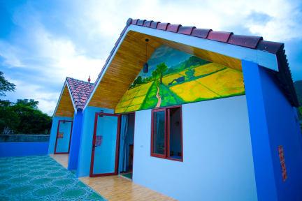 Fotky Phong Nha Friendly Home