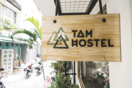Photos of Tam Hostel Saigon