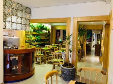 Kuvia paikasta: Adn Algo de Nosotros Hostal Cafe