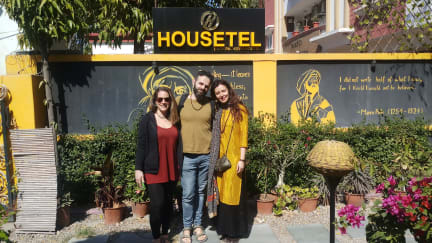 Photos de Housetel Jaipur