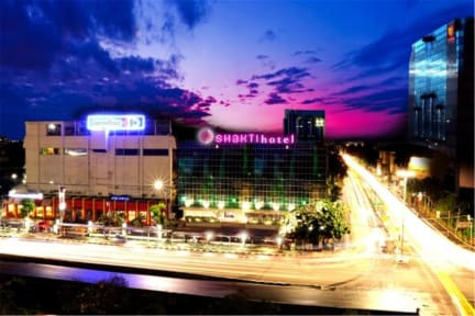 Фотографии Shakti Hotel Jakarta