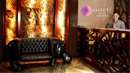 Fotos von Shakti Hotel Jakarta