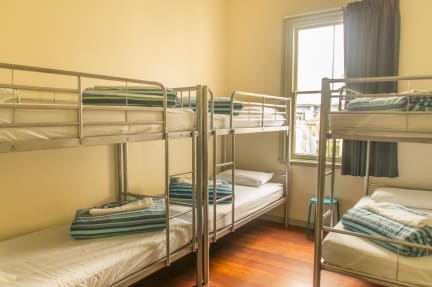 Photos of Fouches' Hostel