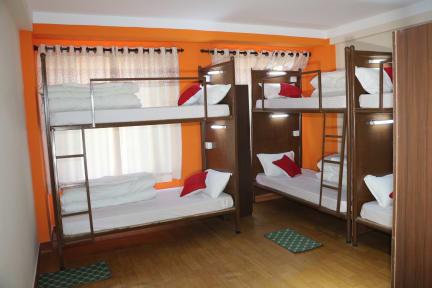 Bilder av Rambler Hostel