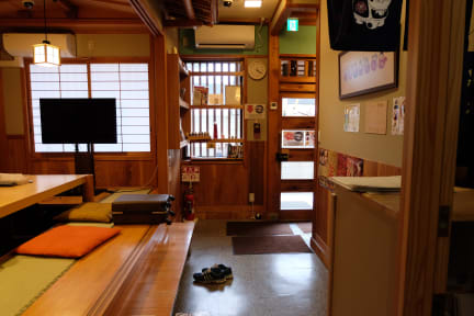 Foto's van Narita Sando Guesthouse