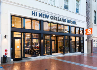 Photos of HI New Orleans