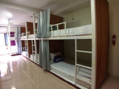 Photos of Rx Hostel