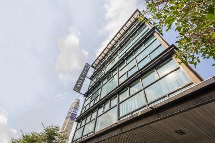 Foton av Hyde Park Hotel Bangkok