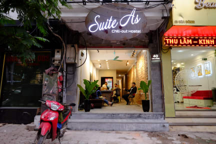 Suite As Hostel의 사진