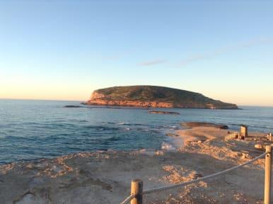 Fotografias de Coordenadas Ibiza