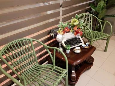 Indie Hostel Singapore照片