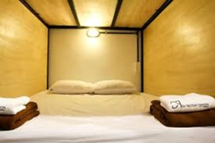 Photos of DFS Capsule Hotel